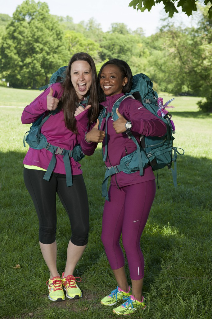 Badger duo experiences an amazing summer on 'The Amazing Race'