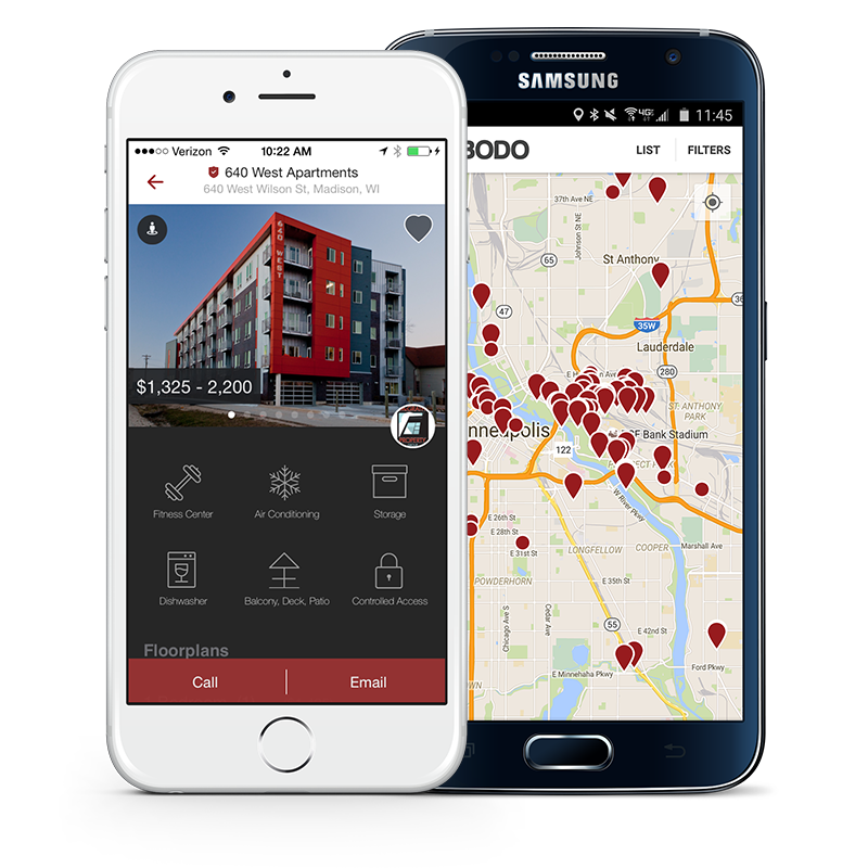 Apartment Searching Sites: App From UW-Madison Spinoff Puts Live Help For Apartment