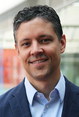 Dave Pagliarini