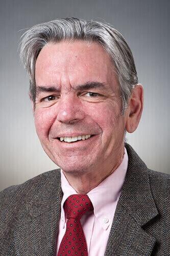 James Baughman