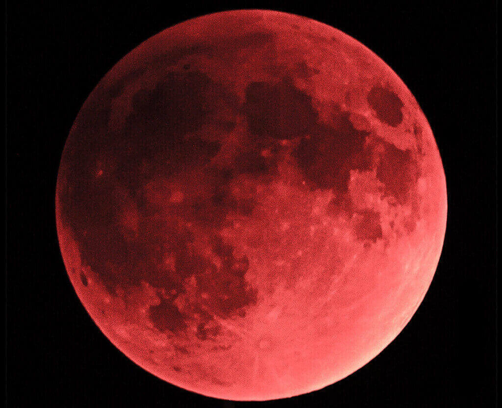 blood moon meaning for cancer - photo #23