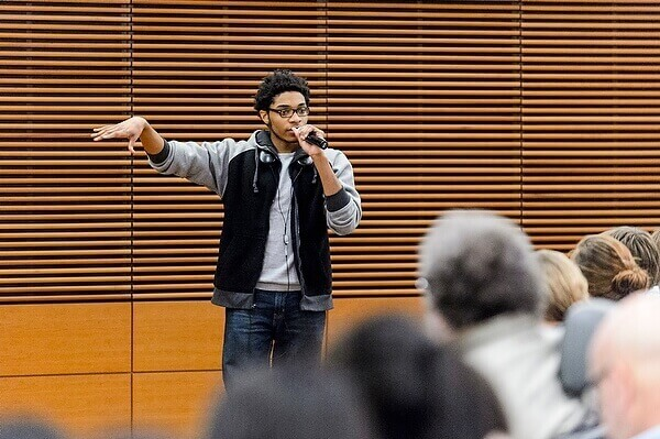 Photo: Deshawn McKinney