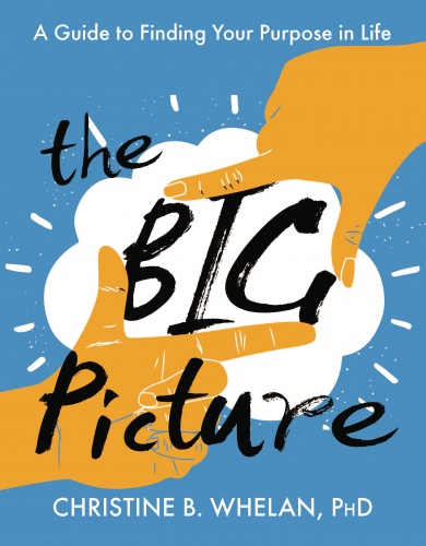 Photo: Cover of The Big Picture