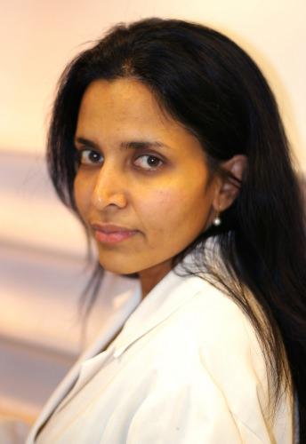 Photo: Aparna Lakkaraju