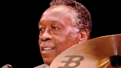 Photo: Clyde Stubblefield