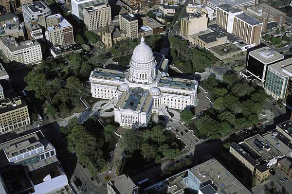 Tours Offered Madison Wi
