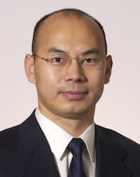 Photo: Zhenqiang (Jack) Ma