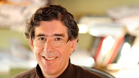 Professor Richard Davidson founded the Center for Healthy Minds at UW-Madison.