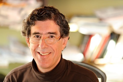 Neuroscientist Richard Davidson, William James and Vilas Professor of Psychology and Psychiatry, pioneered the field of affective neuroscience.