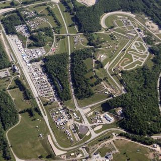 Used to handling vehicles at high speeds, Road America's track in Plymouth is part of the new Wisconsin AV Proving Grounds.