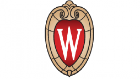 University of Wisconsin Crest with the words School of Medicine and Public Health