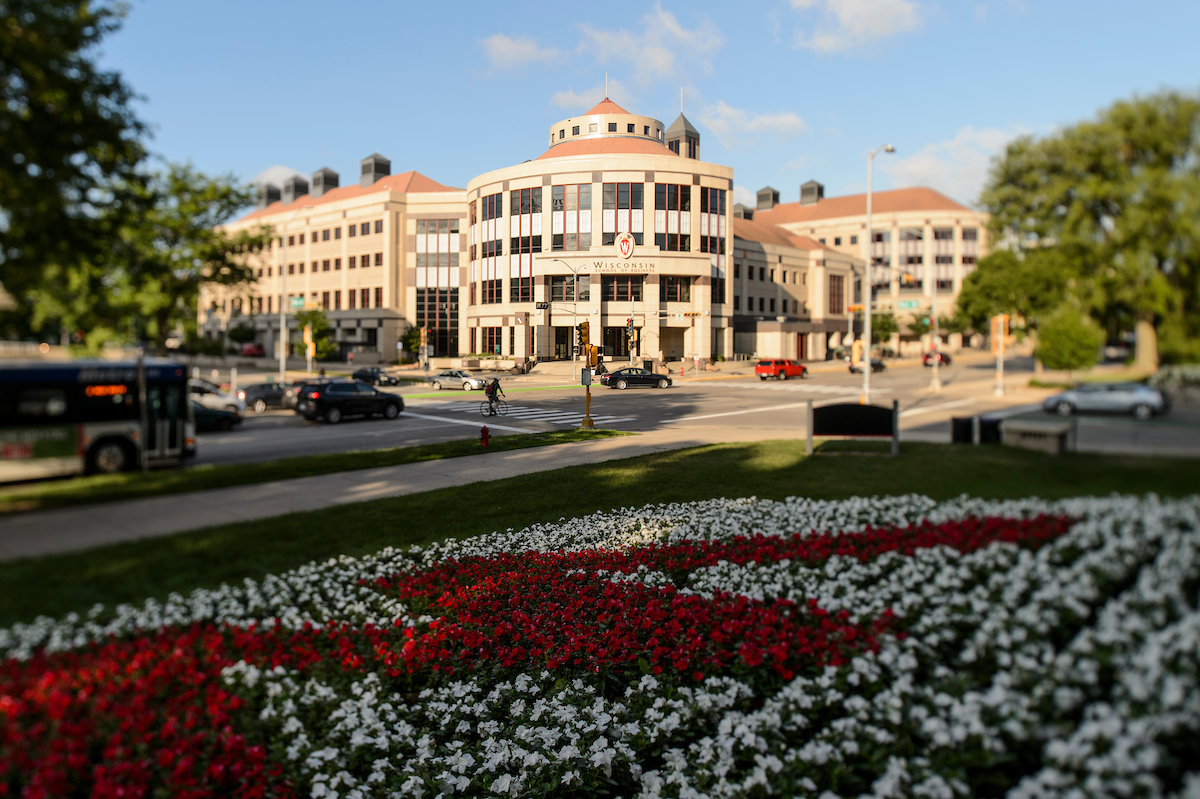 Committee names finalists for Wisconsin of Business dean