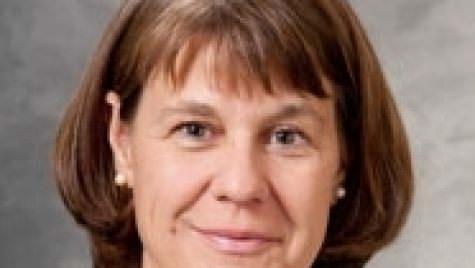 Photo of Dr. Tamara Scarpella