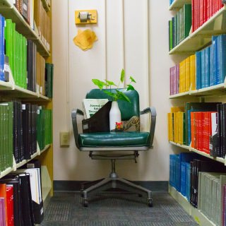 The Social Work Library's specialties include social work, aging, family problems, child abuse, disabilities, mental health, minorities and substance abuse.