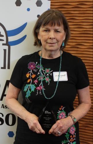 Margaret Nellis