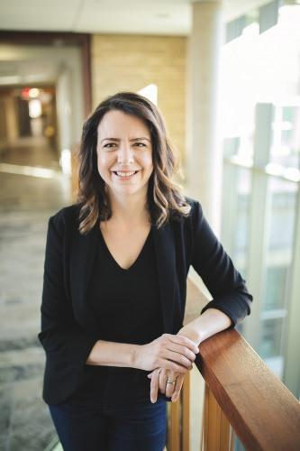 Larissa Duncan