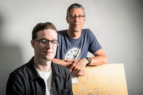 Photo: Ben and Steven Nadler
