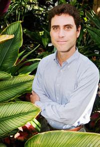 Photo of Tony Goldberg