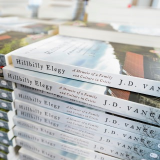 """In """"Hillbilly Elegy,"""" J.D. Vance tells the story of what it feels like to be born into a region and class that has experienced serious economic disruption."""