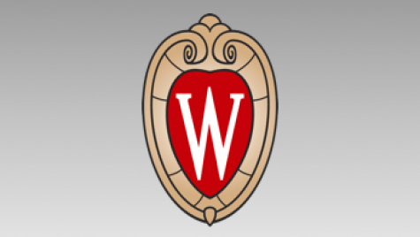 Graphic: UW-Madison 'W' crest logo