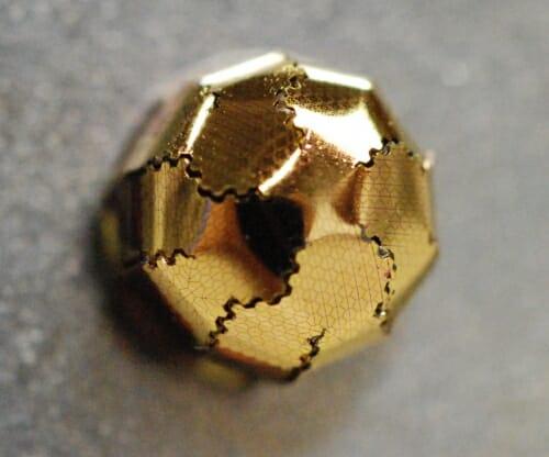 Photo: Model of optoelectronic sensor