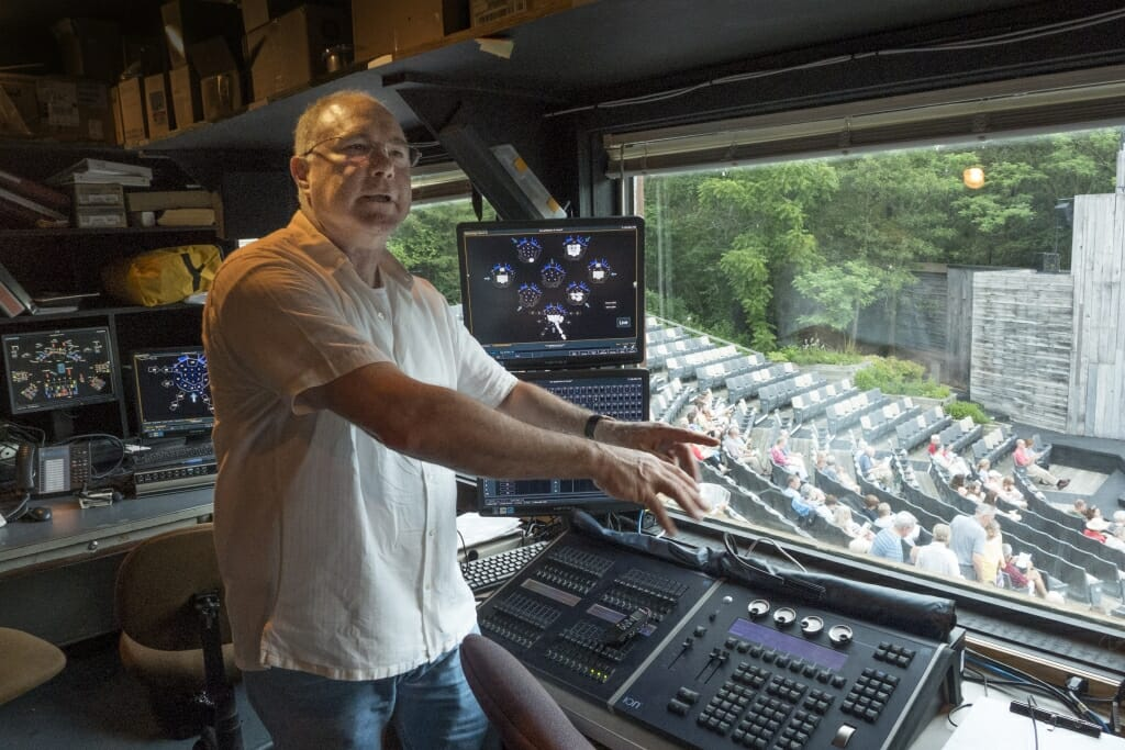 Wisconsin Firm Grows Beyond Theater