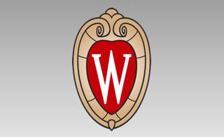 Graphic: UW-Madison W crest