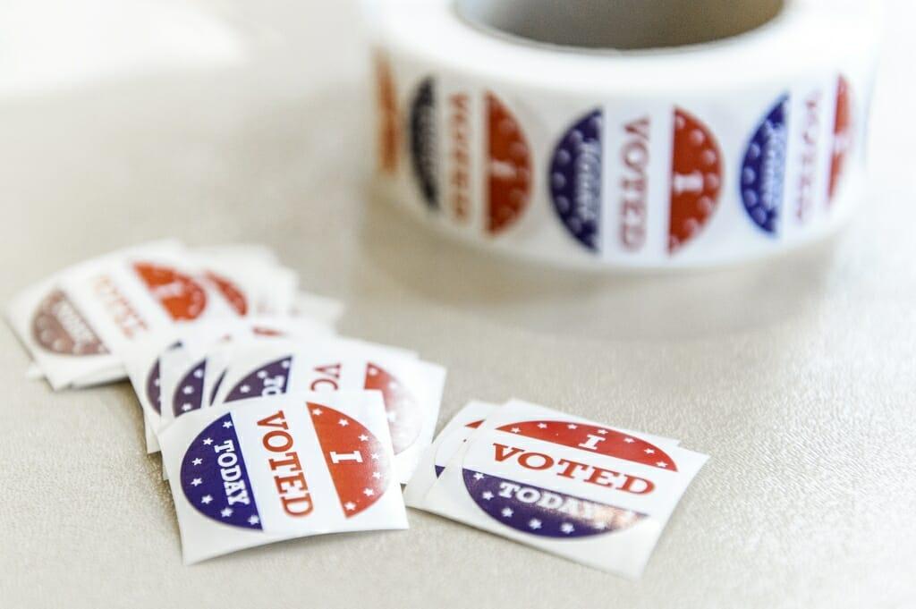 UW-Madison commits to empowering students to vote