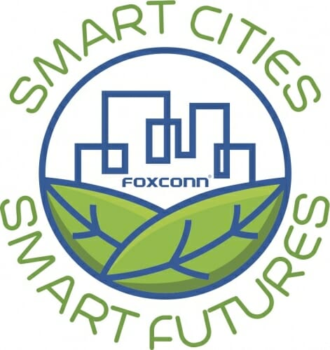 Graphic: Smart Cities - Smart Futures logo