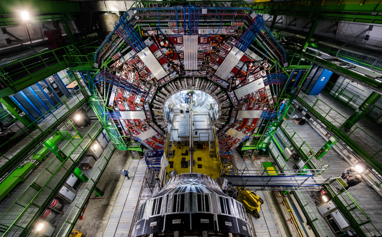 Next generation Large Hadron Collider relies on UW–Madison ...