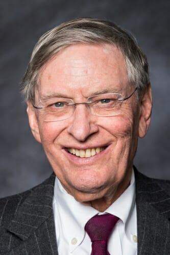 Photo of Bud Selig