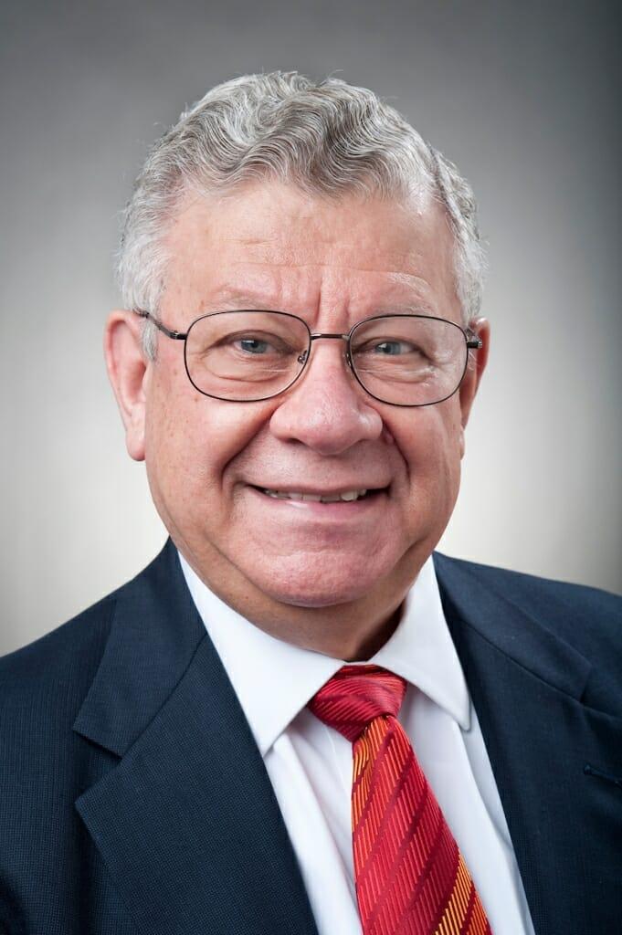Photo of Bassam Shakhashiri