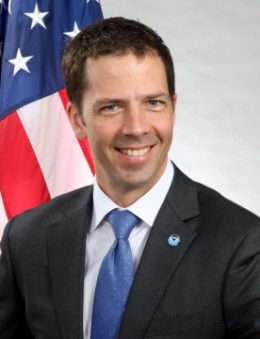 Photo of Neil Jacobs
