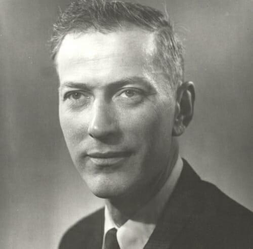 Arthur D. Code