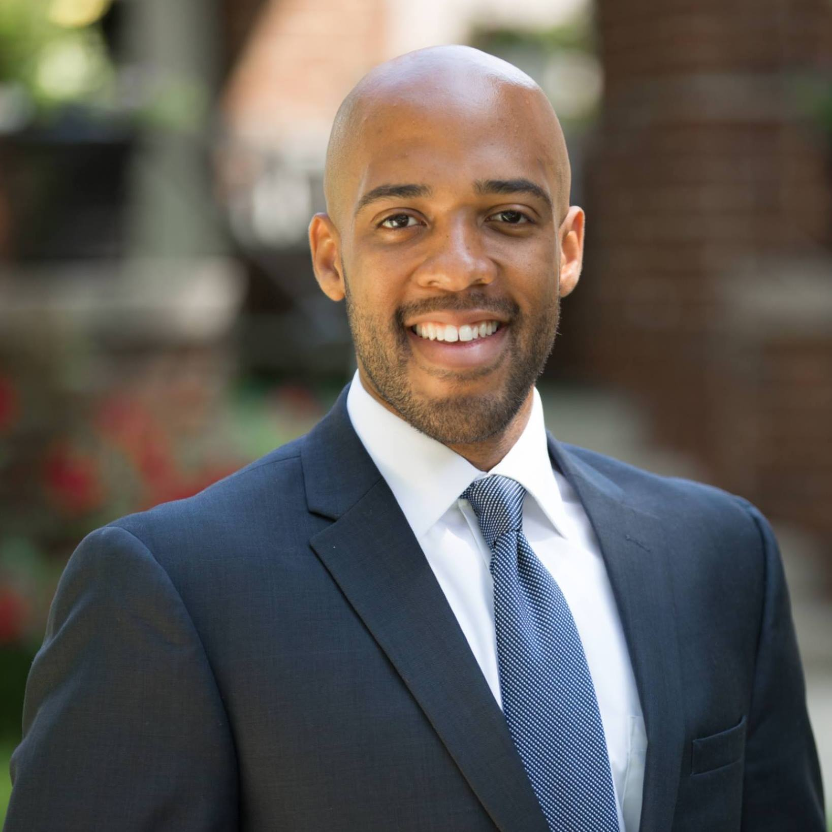 Lt Gov Mandela Barnes To Speak At Uw Mlk Day Celebration