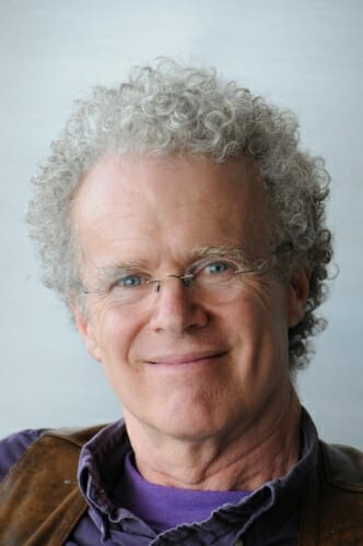 Photo: Erik Olin Wright