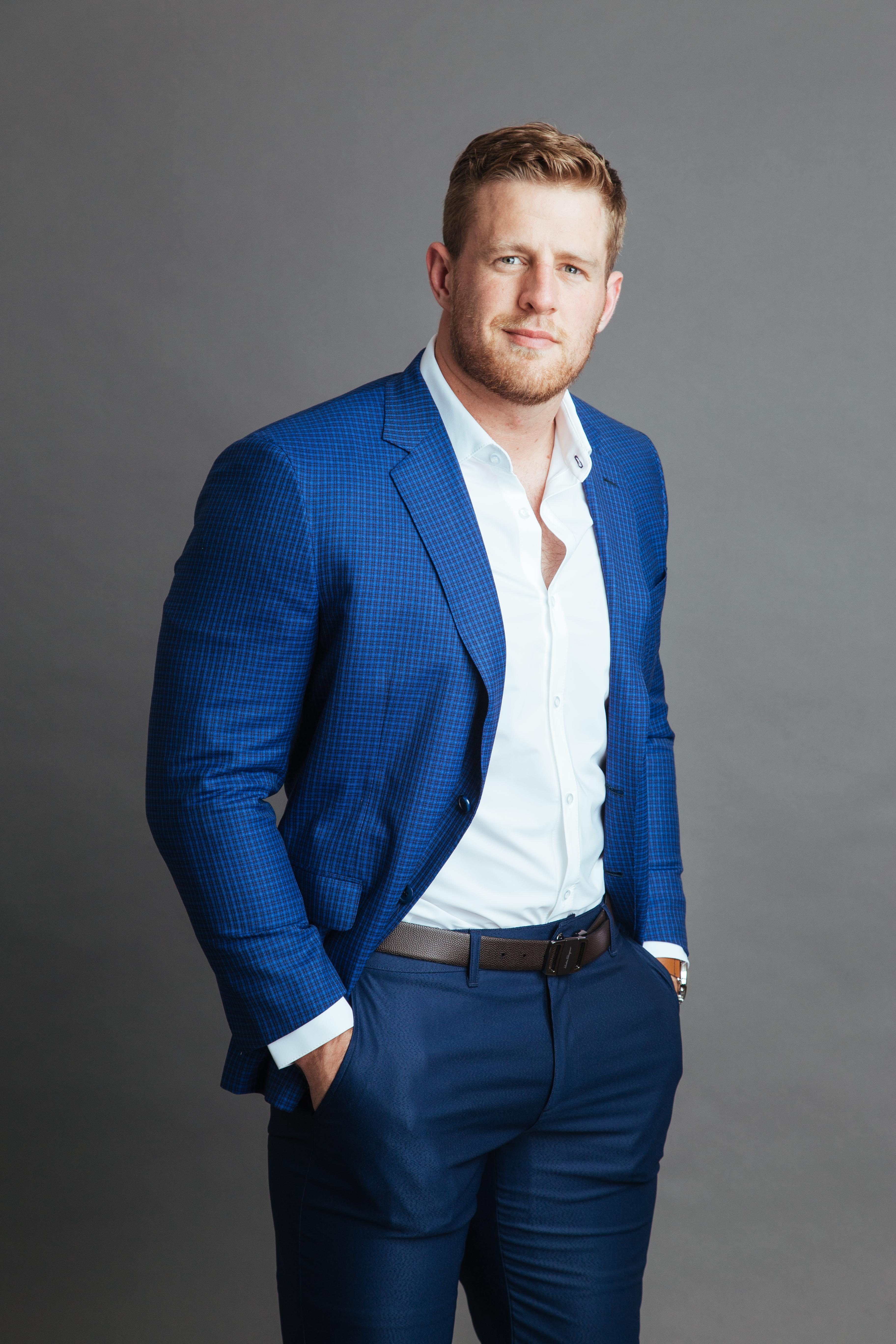 Jj Watt A Powerhouse On And Off The Field To Be Commencement Speaker
