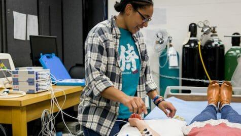 UW Madison Kinesiology Lab
