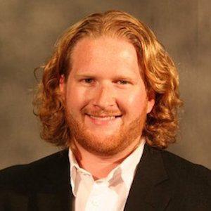 photo of Nick Tincher