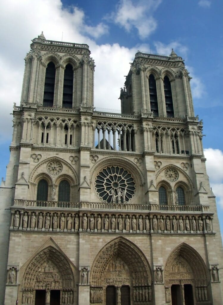 preserving art  why notre dame cathedral  u2013 and art  u2013 matter