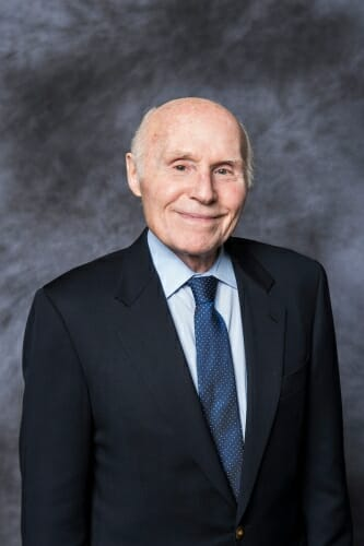 Photo of former Sen. Herb Kohl