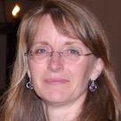 Photo: Portrait of Amy Wendt