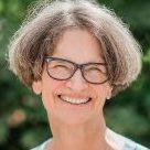 Photo: Portrait of Nora Cate Schaeffer