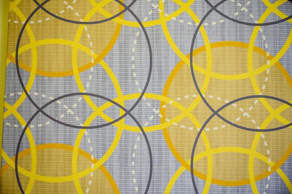 Photo: Closeup of fabric