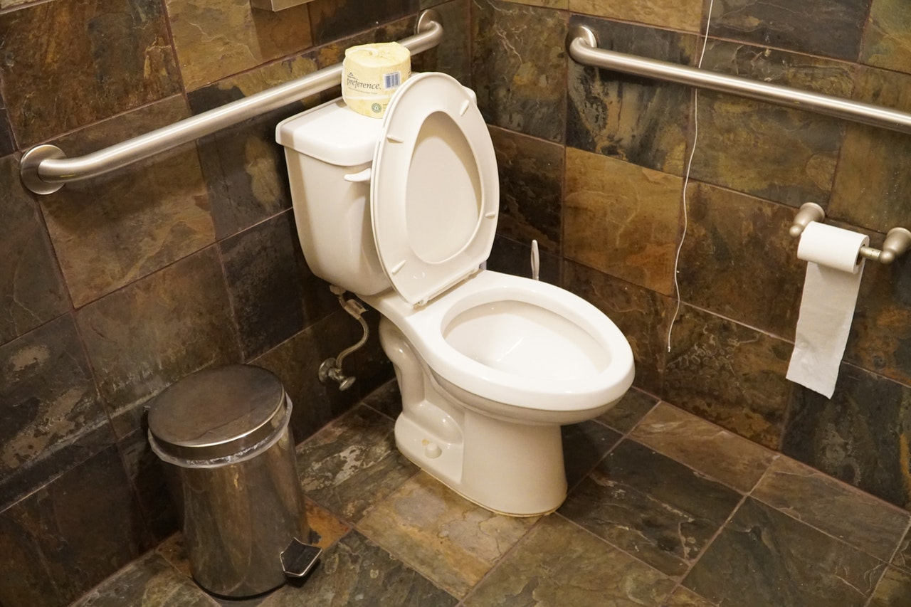Can Smart Toilets Be The Next Health Data Wellspring