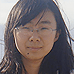 Photo: Portrait of Shilu Zhang