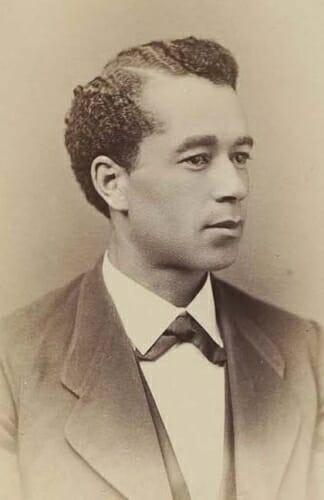 Portrait of William S. Noland