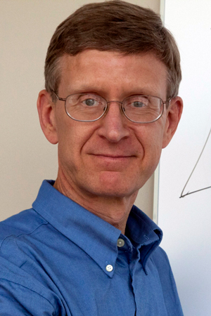 Portrait of Paul Ahlquist