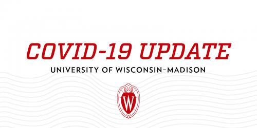 COVID-19 Campus Updates