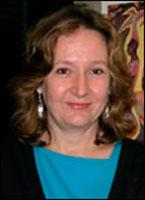 Portrait of Christina Greene